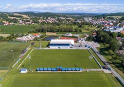 Thermenstadion des SV Stegersbach