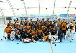 20jahr Jubiläum Tigers Stegersbach