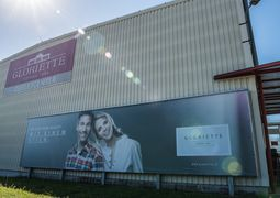 Gloriette - Fashion Outletcenter Stegersbach