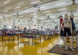 Gloriette - Fashion Outletcenter Stegersbach